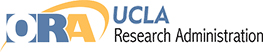UCLA Office of Research Administration